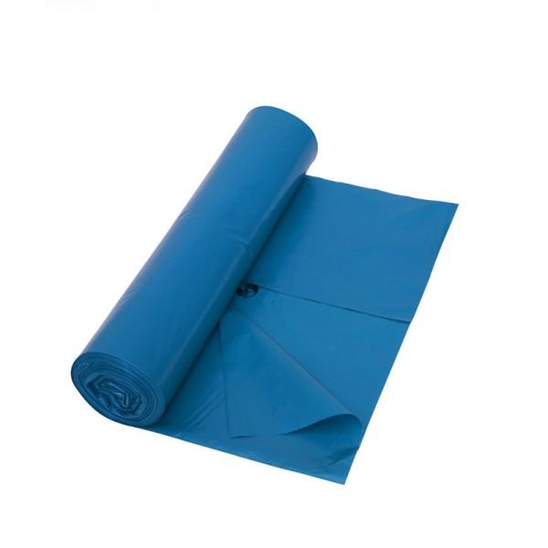 Abfallsäcke Typ 70 - 120 Liter - Blau