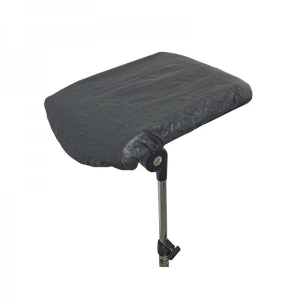 Armlehnenschutz Unigloves Armrest Cover schwarz