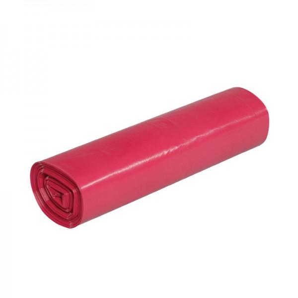 Abfallsäcke Typ 60 - 120 Liter - Rot