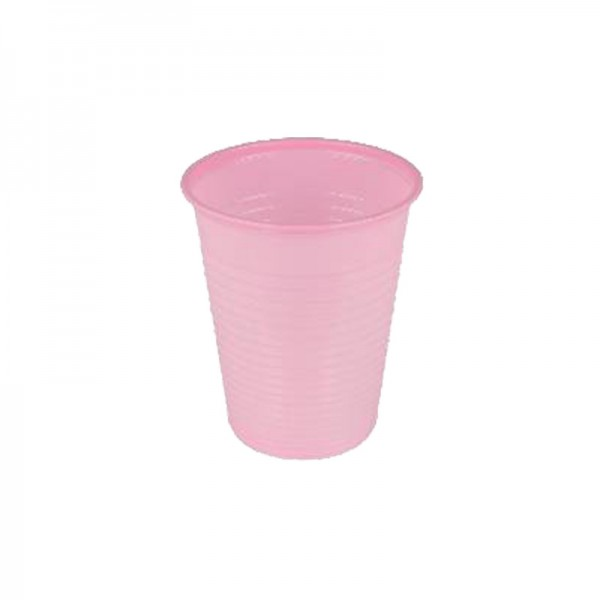 Monoart Trinkbecher - 180ml - Farbe Rosa