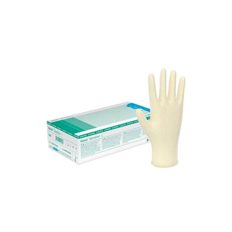 einmalhandschuhe nitril vinyl latex steril und