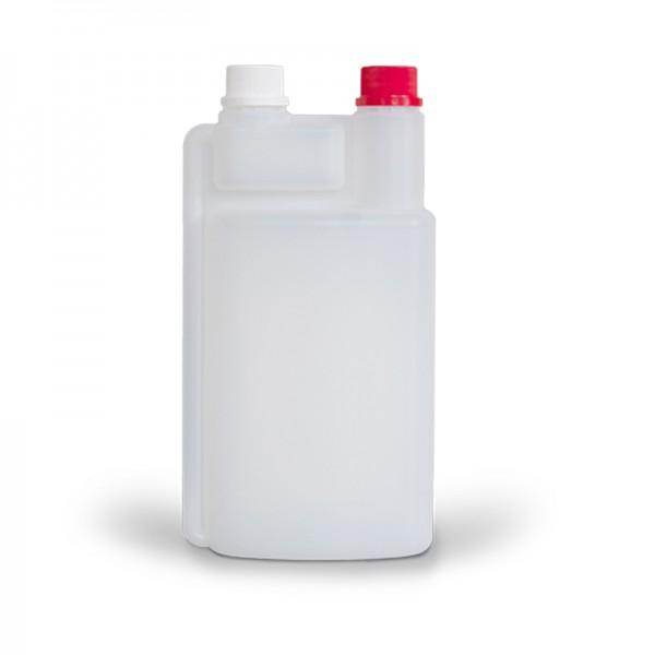 Dosierflasche - Dosierung 25ml - 60ml -
