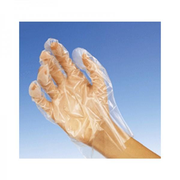Handschuhe Steril L&R Sentina CP paarweise