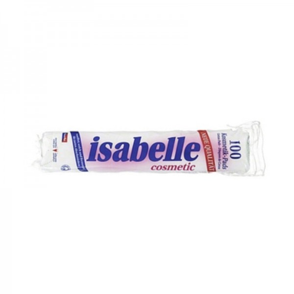 Isabelle ® Cosmetic Wattepads
