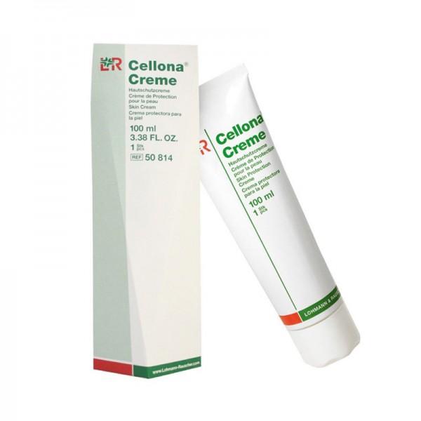 Cellona Creme - Pflegecreme für stark beanspruchte Haut