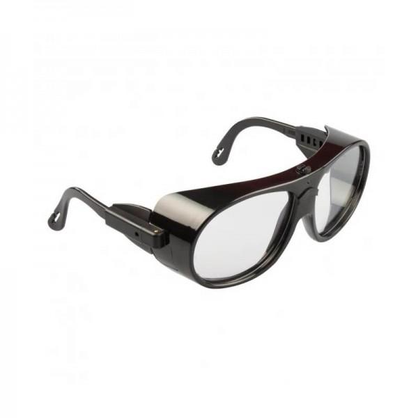 Schutzbrille Artus Nylon-Schutzbrille kratzfest
