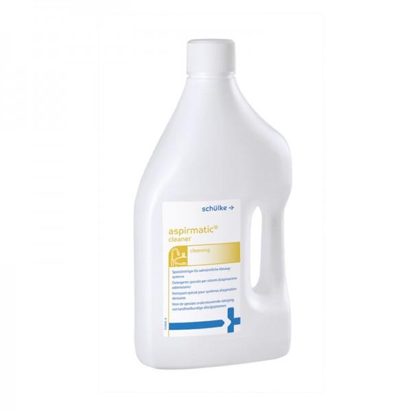Spezialreiniger Schülke aspirmatic cleaner zahnärztliche Absaugsysteme