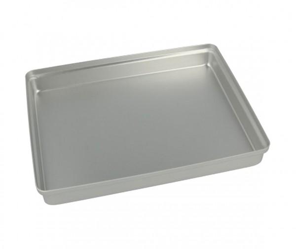 Traydeckel Euronda Aluminium