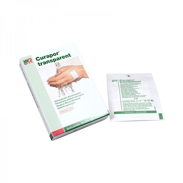 Lohmann und Rauscher ® Curapor Transparenter Wundverband